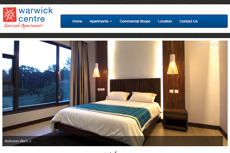 warwick website design in kenya